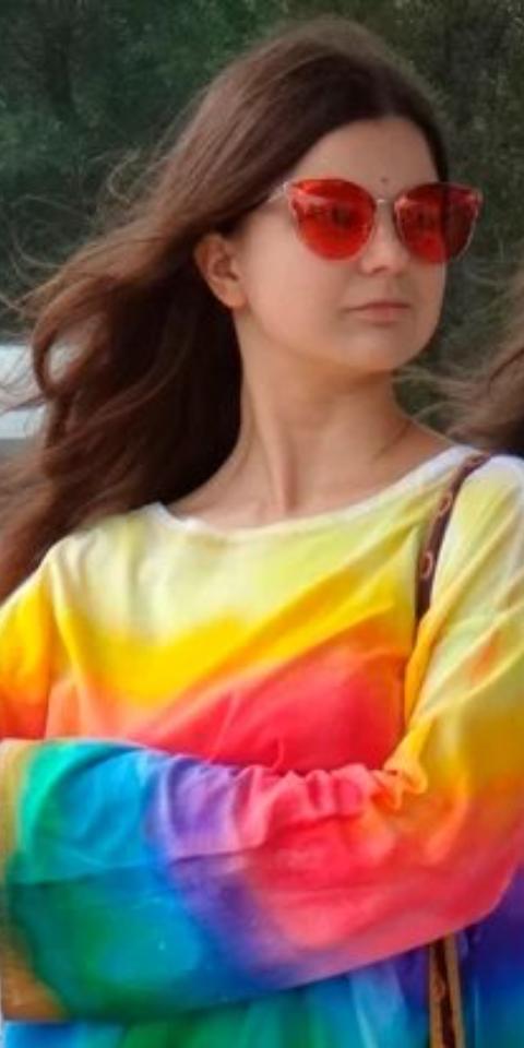 Прокуратура снова неутвердила обвинение Юлии Цветковой. Рисунки художницы отправят еще наодну экспертизу