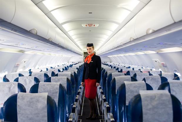 В «Большом Урале», в филармонии, в ГЦСИ и в самолете: Где работают жители Екатеринбурга