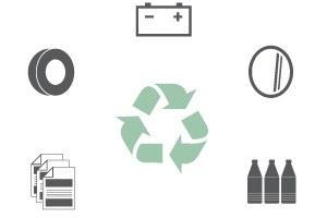 Итоги недели: Переработка отходов в Москве