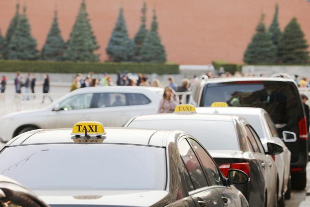 110 лет московскому такси: Цифры, технологии изакон