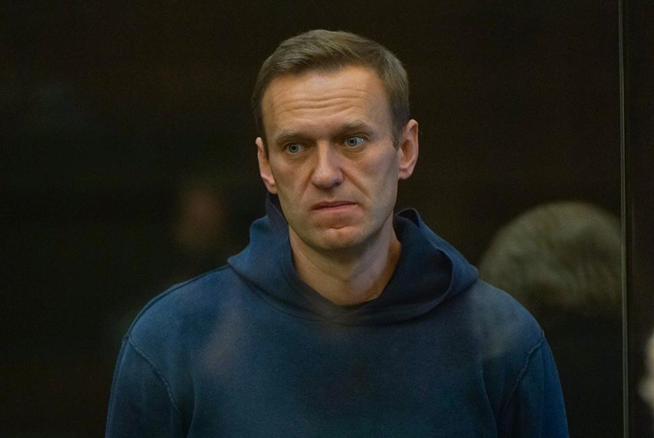 Суд над Алексеем Навальным. Его условный срок хотят заменить на реальный