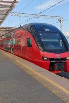 Станцию «Каланчевская» переименуют в«Площадь трех вокзалов»