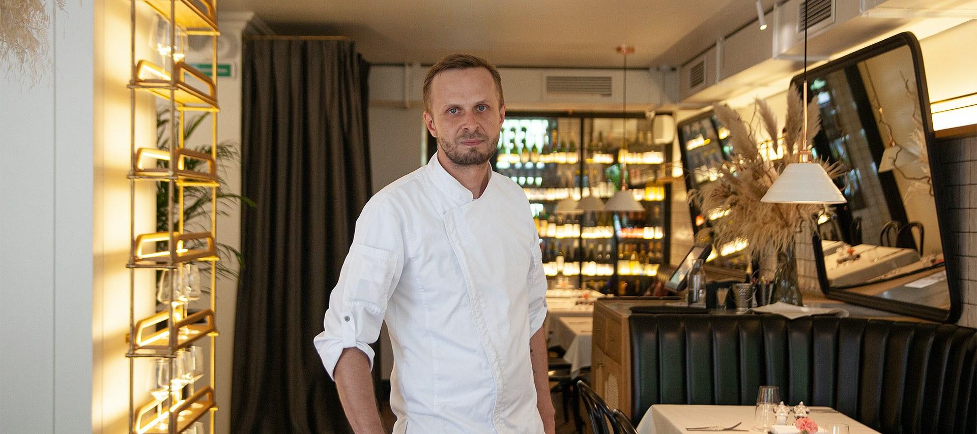 Мифический единорог: Уральские шефы — оновой уральской кухне