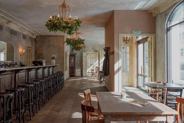 Русофилы: 10 новых заведений русской кухни в Петербурге
