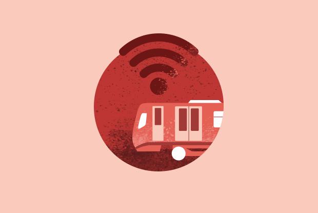 Крупная утечка: Оператор Wi-Fi вметро Москвы выкладывает данные опользователях вобщий доступ