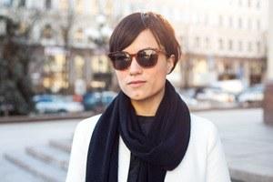Внешний вид (Киев): Йова Ягер, соосновательница дизайн-студии