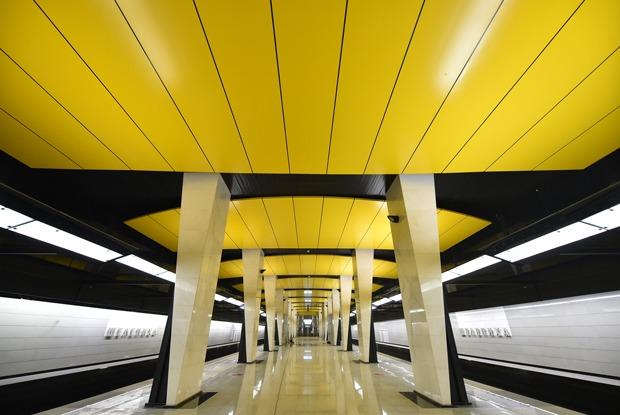 5 новых станций метро — что о них известно?