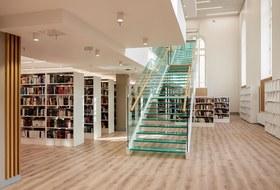 Как Маяковка стала самой продвинутой библиотекой Петербурга