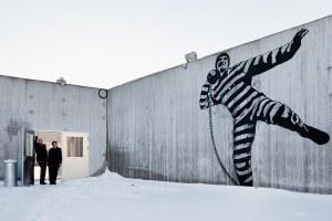 Как сделать тюрьму местом, пригодным для жизни