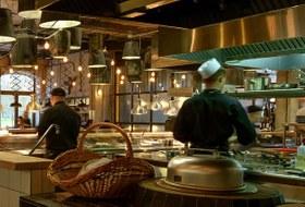 22 новых кафе, бара и ресторана октября