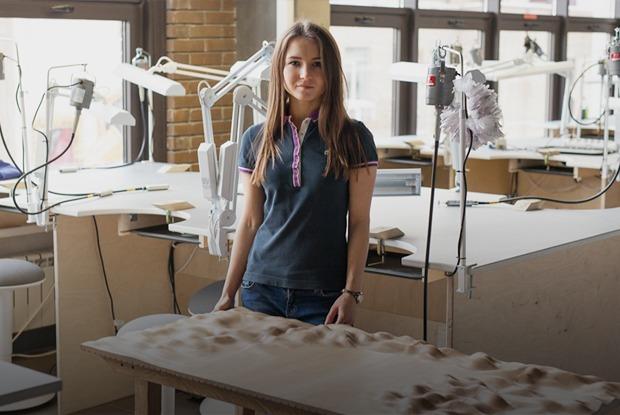 Российские дизайнеры— отом, почему ихпредметы столько стоят