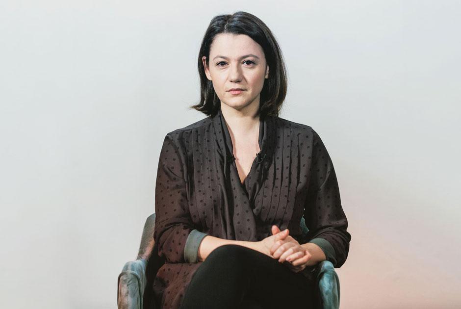 «Моя колонка— легитимный способ ведения политической дискуссии»: Юлия Таратута— отом, почему Манижу возмутил еетекст