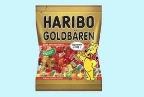 Где дешевле мармеладные мишки Haribo?