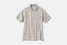 Поло Uniqlox Engineered Garments