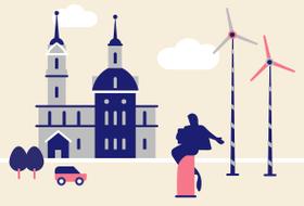 Маршрут на выходные: Москва — Солнечногорск — Клин