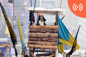 События в Киеве: 18 февраля