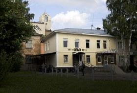 Как бар «Опыт» изменил сад Вайнера на Первомайской