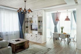 Белоснежная квартира в Сочи для зимнего и летнего отдыха