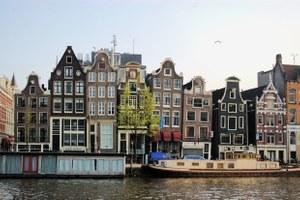 Сколько стоит жизнь вАмстердаме