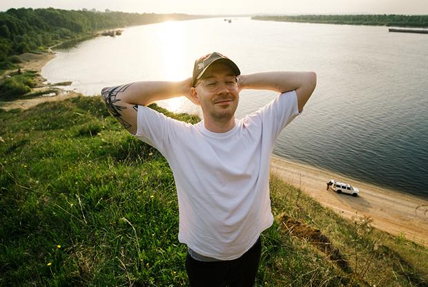Евгений Бартеньев — о диких местах на Кудьме, нижегородском укладе и рыбалке