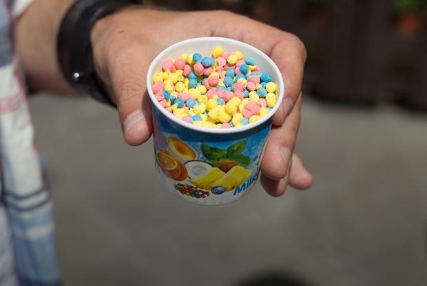 The Village пробует самое необычное мороженое Москвы