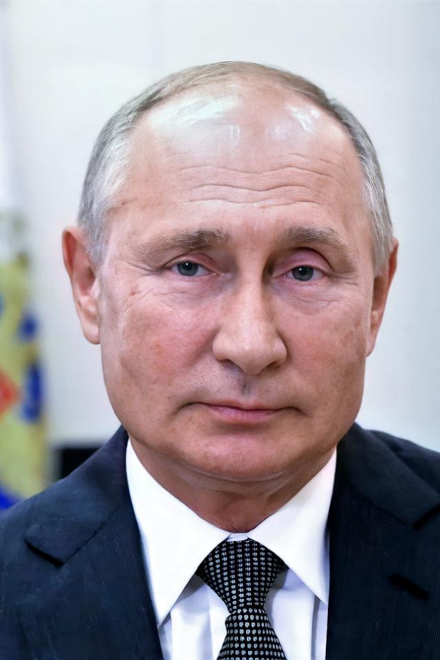 Путин— о Навальном, которого используют для протестов нафоне «накопленного раздражения улюдей»