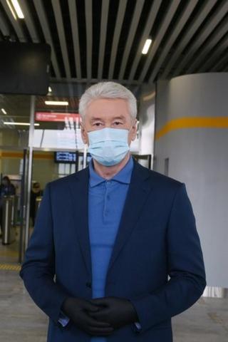 Собянин— оскорой победе над коронавирусом
