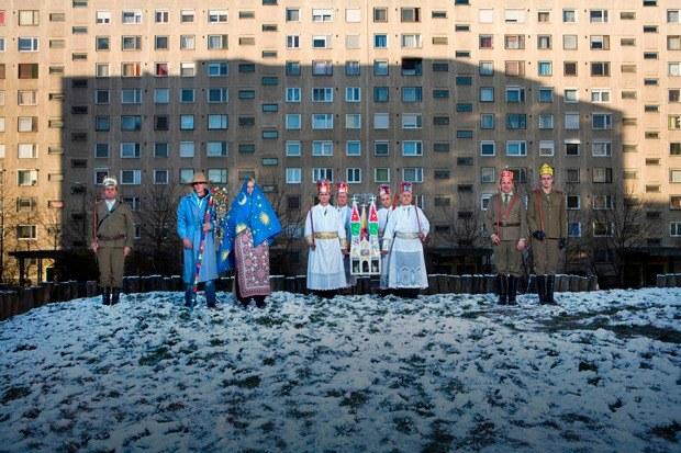 22 выставки весны в Петербурге