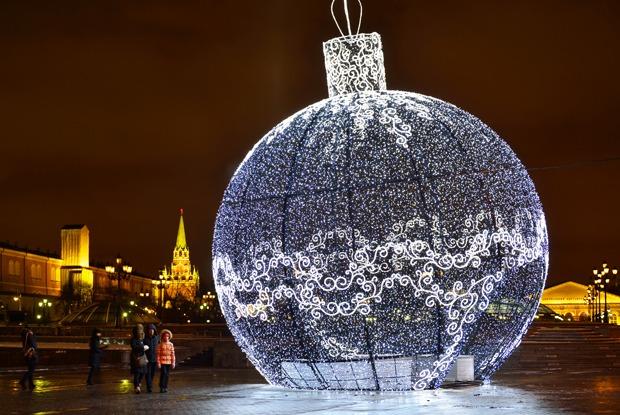 Фестиваль «Путешествие вРождество» вснимках Instagram
