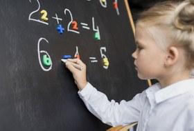 На раз, два, три: Какнаучить дошкольника считать