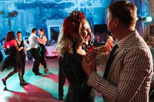 Самый массовый флешмоб в России и свои «Танцы со звездами»