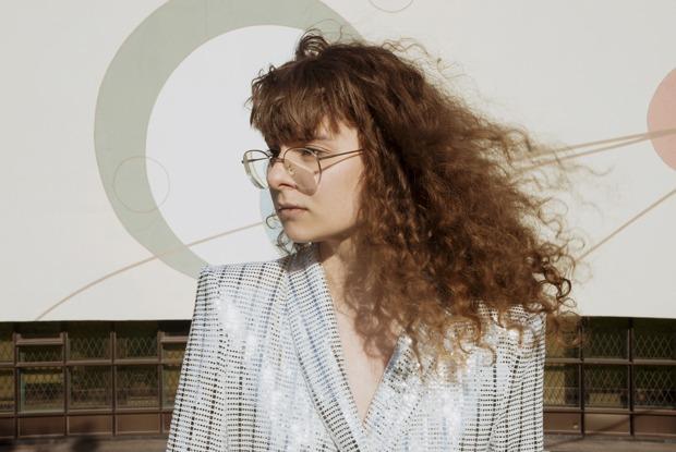 Лиза Громова— опеснях, которыенанее повлияли
