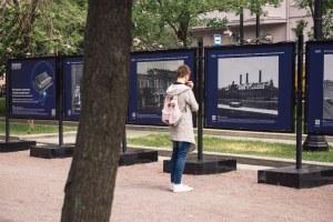 Да будет свет: Зачем идти навыставку об электрификации Москвы