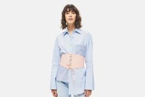 Затянуть пояса: Как исчем носить корсеты