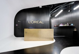 Как выглядит новый офис L'Oréal Luxe свидом наКремль