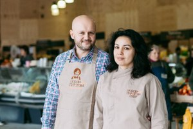 Основатели «Любовь Пирогова»— опирогах, санкциях иресторанном бизнесе