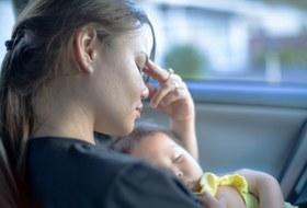 Мамы — отом, как бороться сродительским выгоранием