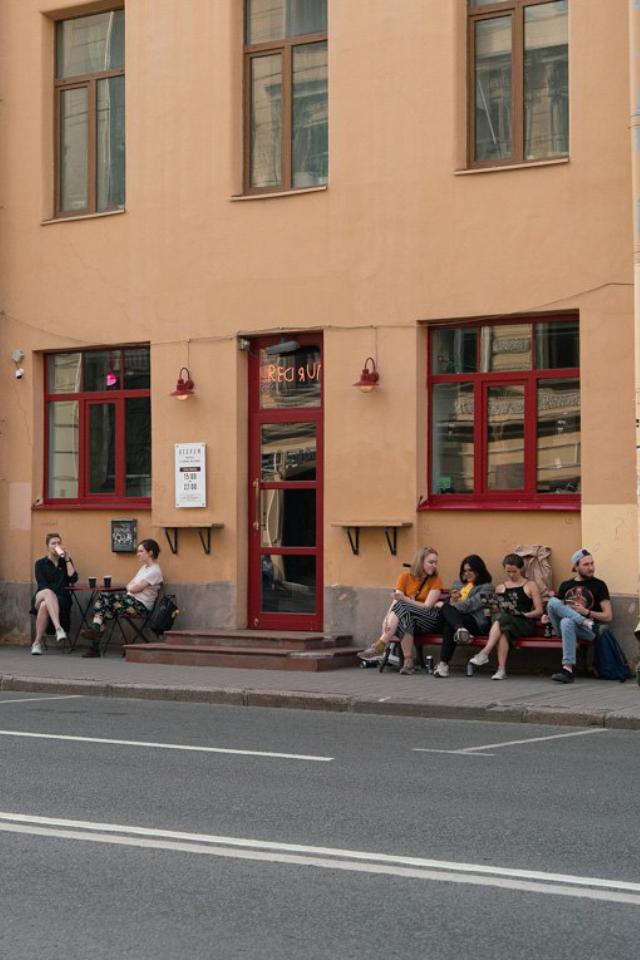 Кзиме наРубинштейна планируют открыть платную парковку