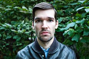 Внешний вид: Алексей Хазов, сотрудник Probka Family