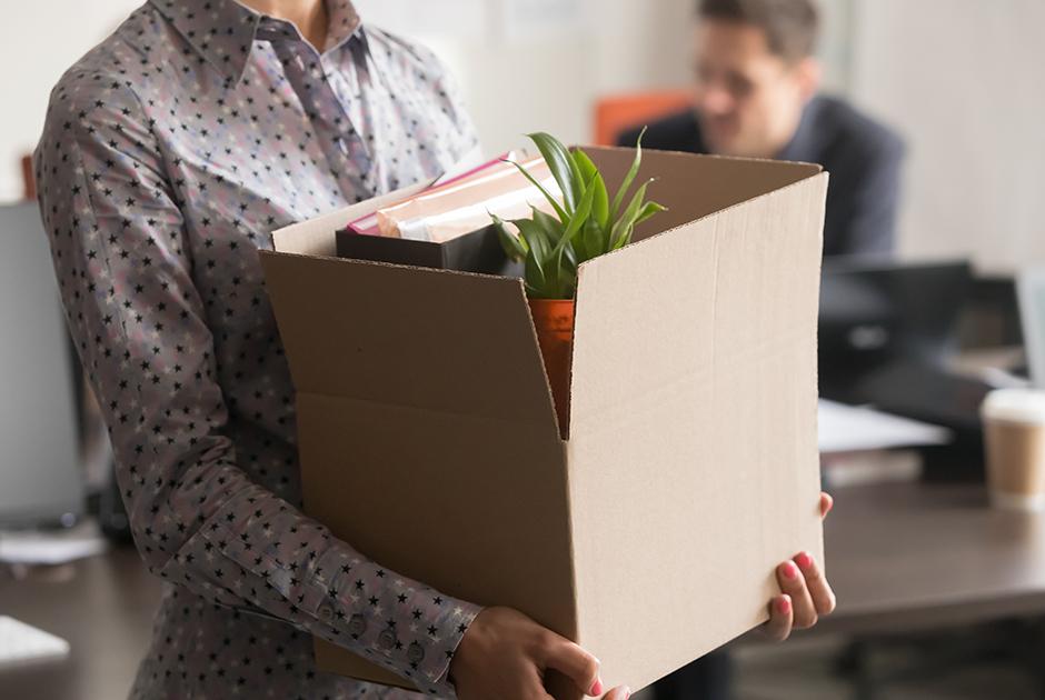 Как уволиться сработы, сохранив хорошие отношения
