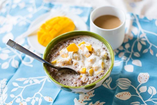 Школьные обеды изавтраки вснимках Instagram