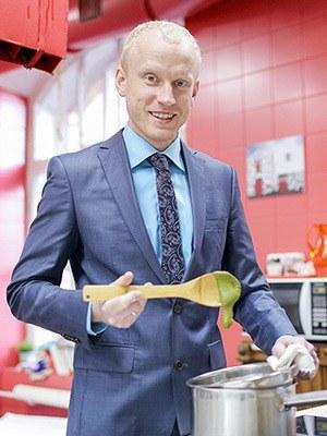Okasi: Как производить и продавать зелёный шоколадв России