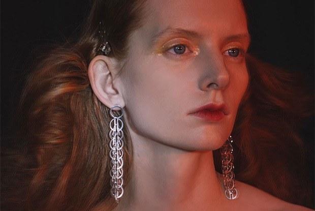 Новогодняя коллекция «Мишура» ювелирного бренда Prosto