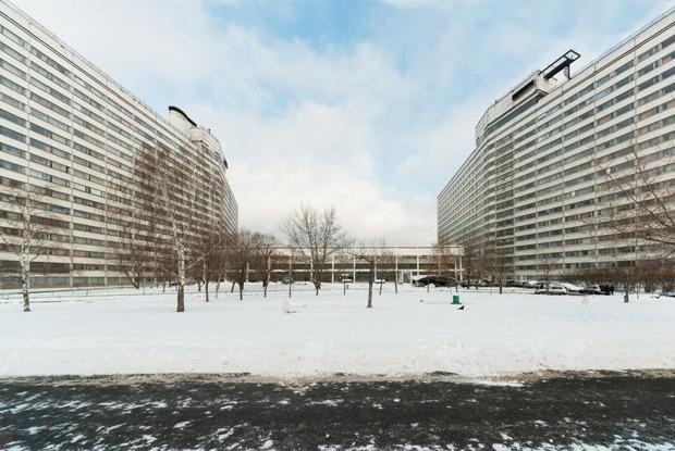 Пять причин, почему ЮЗАО — самый интересный район Москвы
