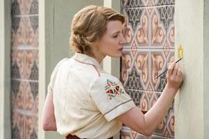 «Аустерлиц», «Жена смотрителя зоопарка», «Дэвид Линч: Жизнь вискусстве» и еще три фильма