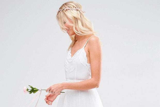 Почему мы стали проще относиться к свадебной моде