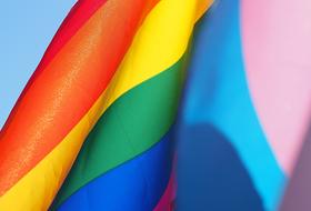 «За права ЛГБТ»: Как проходят прайд-парады вЕвропе — опыт активистки изЕкатеринбурга
