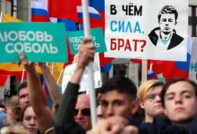 Москвичи— отом, как будут голосовать навыборах вгородскую думу