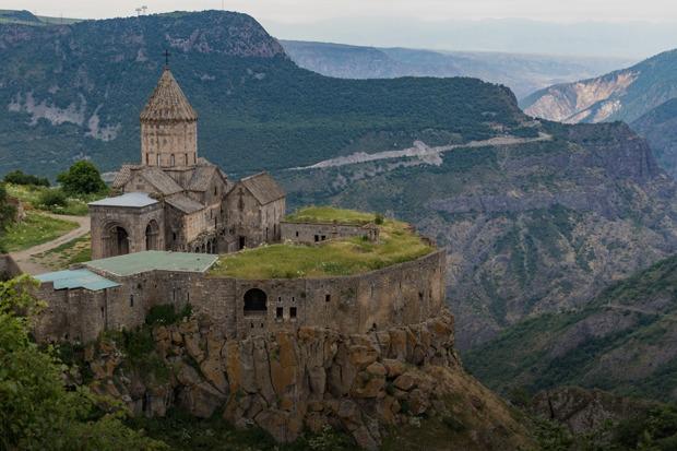 Большой гид по Еревану — самому модному городу лета