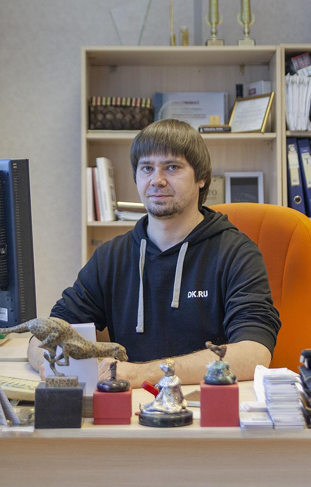 Как работает редакция «Делового квартала» — старейшего бизнес-медиа Екатеринбурга